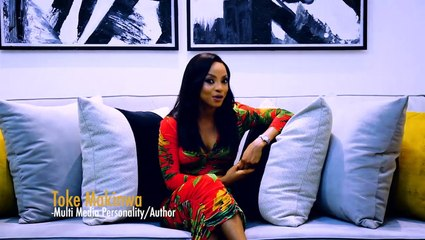 INSIDE TOKE MAKINWA