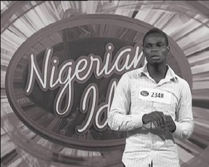 NIGERIAN IDOL–LOL 50