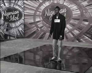 NIGERIAN IDOL–LOL 1