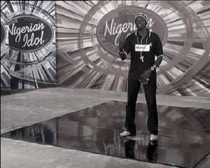 NIGERIAN IDOL–LOL 39