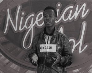 NIGERIAN IDOL-LOL 5