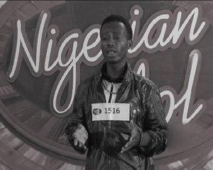 NIGERIAN IDOL-LOL 5