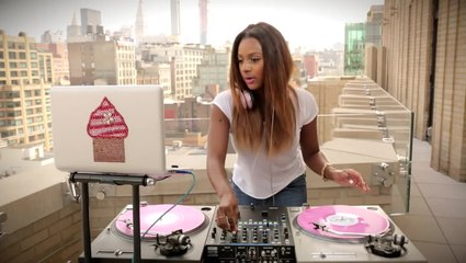 DJ CUPPY PLAYS