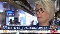 BFM TV : au bar de Gray, les parents d'Alexia Daval demandent aux clients de garder le silence