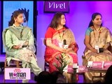 India Today Woman Summit : Battling Bias   Why Women Won't Shut Down, Shut Up