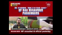 Air India Plans To Ban Shiv Sena MP, Ravindra Gaikwad From It Flights