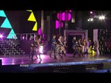 Jewelry - Vari2ty, 쥬얼리 - 버라이어티, Music Core 20090912