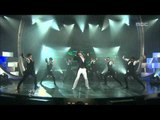 TaeGun - Betrayed, 태군 - 속았다, Music Core 20091017