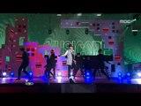 TaeGun - Betrayed, 태군 - 속았다, Music Core 20090919