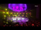 Gavy NJ - Love Story, 가비엔제이 - 연애소설, Music Core 20090110