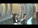 Davichi - 8282, 다비치 - 8282, Music Core 20090404