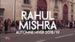 RAHUL MISHRA  I Fashion Week By ELLE Girl Automne Hiver 2018-2019 ! MODULE #4