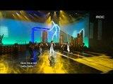 Davichi - 8282, 다비치 - 8282, Music Core 20090328