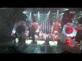 Gavy NJ - Love Story, 가비엔제이 - 연애소설, Music Core 20090103