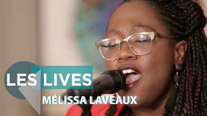 Mélissa Laveaux - Live & Interview