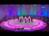 Brown Eyed Girls - My Style, 브라운 아이드 걸스 - 마이 스타일, Music Core 20081108
