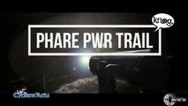 Bike Vélo Test - Cyclism'Actu a testé pour vous : le phare Knog PWR Trail