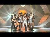 Jewelry - One More Time, 쥬얼리 - 원 모어 타임, Music Core 20080223