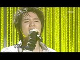 K will - Left Heart, 케이윌 - 왼쪽가슴, Music Core 20070421
