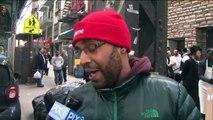 Residents Say Matzo Factory is Sending Noxious Fumes Into NYC Neighborhood