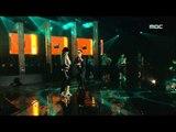 Crown J - I'm gonna steal her, 크라운제이 - 그녀를 뺏겠습니다, Music Core 20070825
