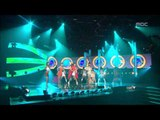 LPG - Princess of Sea, 엘피지 - 바다의 공주, Music Core 20070825
