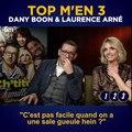 A l'occasion de la sortie de La Ch'tite Famille, Dany Boon et Laurence Arné ont répondu à nos questions !