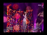 Gummy - If you come back, 거미 - 그대 돌아오면, Music Core 20060527