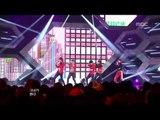 ChAOS - She's Coming, 카오스 - 그녀가 온다, Music Core 20120218