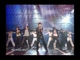 TVXQ - Rising Sun, 동방신기 - 라이징 썬, Music Core 20051029