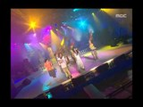 Stony Skunk - Ragga Muffin, 스토니 스컹크 - 라가 머핀, Music Camp 20050709