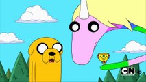 Adventure Time S1 - 09 - My Two Favorite People