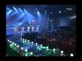 음악캠프 - Kim Hyun-jung - Single stroke, 김현정 - 단칼, Music Camp 20020810