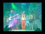 Jang Yeon-joo - Rock'n Roll, 장연주 - 락 큰 Roll, Music Camp 20030816