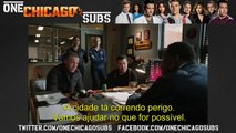Chicago PD - 5x16 Promo 'Profiles' / Chicago Fire - 6x13 Promo 'Hiding Not Seeking' (CROSSOVER)