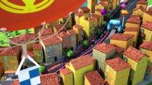 Super Krila HD - S01E27 - Brza traka - Sinhronizovano na Srpski