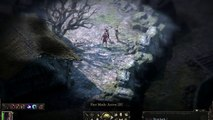 Pillars Of Eternity Review – Can a godlike wizard find all the pillars of eternity? No