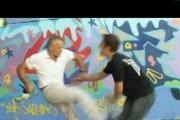 Self Defense Krav Maga - Real Life Situation Techniques Part 5