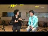 음악여행 라라라 - Talk 2, 토크, Lalala 20090430