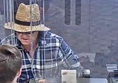 Police Hunt Suspect in Two Perth Bank Robberies