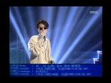 Hong Ji-yu -  After love gone, 홍지유 - 사랑이 지나간 후, MBC Top Music 19950929