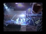 Kim Won-jun - Show, 김원준 - 쇼, MBC Top Music 19960824