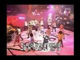 JYPark - She was pretty, 박진영 - 그녀는 예뻤다, MBC Top Music 19970524