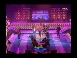 Kim Won-jun - Show, 김원준 - 쇼, MBC Top Music 19960817