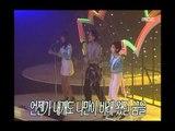 인기가요 베스트 50 - Lee Min-gyu - Lady, 이민규 - 아가씨, MBC Top Music 19970315