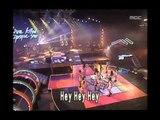 Jaurim - Hey hey hey, 자우림 - Hey hey hey, MBC Top Music 19971011