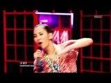 GLAM - Party (XXO), 글램 - 파티 (XXO), Music Core 20120721