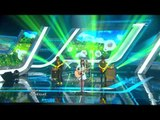 Juniel - illa illa, 주니엘 - 일라 일라, Music Core 20120623