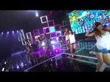 Sistar - Loving U, 씨스타 - 러빙유, Music Core 20120811