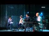 Shin Chi-rim - Interview, 신치림 - 인사말, Beautiful Concert 20120306